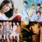 Representantes de la industria votan a los mejores grupos, artistas solistas, estrellas en ascenso y más