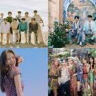 11 canciones refrescantes de 2020 para entusiasmarte este verano