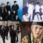 NCT 127, BTS, Stray Kids, Suga, TWICE y más obtienen posiciones altas en la lista de álbumes mundiales de Billboard