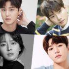 [Actualizado] Lee Tae Hwan y Lee Yi Kyung en conversaciones para unirse a nuevo drama histórico junto a Kwon Nara y Kim Myung Soo