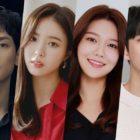Im Siwan, Shin Se Kyung, Sooyoung y Kang Tae Oh confirmados para próximo drama romántico