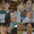 Song Ji Hyo logra éxito en el amor y trabajo en teaser para nueva comedia romántica