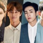 "IU, Park Seo Joon y Lee Hyun Woo, envían apoyo a Kim Soo Hyun en el set de ""It's Okay To Not Be Okay"""