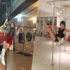 11 ídolos K-Pop que tomaron el desafío de intentar pole dancing