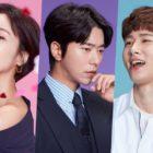 """La escritora de """"To All The Guys Who Loved Me"""" explica por qué está agradecida con las estrellas Hwang Jung Eum, Yoon Hyun Min y Seo Ji Hoon"""