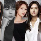 Sojin de Girl's Day, Lee Jong Won y más se unirán a Eric y Yoo In Na en nuevo drama