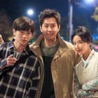 "Hwang Jung Eum, Yook Sungjae de BTOB y más se despiden de ""Mystic Pop-Up Bar"""