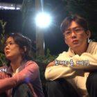 """Jang Nara y Park Byung Eun muestran una química encantadora en el set de """"Oh My Baby"""""""