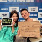 """La película de zombis de Yoo Ah In y Park Shin Hye """"#ALIVE"""" logra el millón de espectadores"""