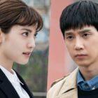 """Nana y Park Sung Hoon se lanzan puñales fulminantes el uno al otro en la próxima comedia romántica """"Into The Ring"""""""