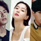 Lee Yi Kyung en conversaciones para unirse a un nuevo drama histórico junto a Kwon Nara y Kim Myung Soo