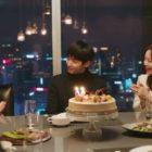 """El próximo drama """"Flower Of Evil"""" comparte un vistazo de Lee Joon Gi y Moon Chae Won como adorables padres"""