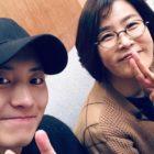 Lee Sun Hee elogia a Chanyeol de EXO después de su colaboración