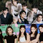JYP Entertainment comparte noticias sobre acciones legales en nombre de GOT7 e ITZY