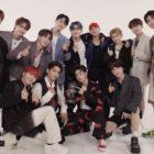 """SEVENTEEN logra segunda victoria para """"Left & Right"""" en """"M Countdown"""" – Presentaciones de Sunmi, Hwasa, IZ*ONE y más"""