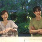 Choi Woo Shik y Jung Yu Mi se preparan para unas vacaciones en nuevo programa de variedades de PD Na Young Suk