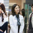 12 doctores con gran sentido de la moda en K-Dramas médicos