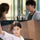 "Ji Chang Wook y Han Sun Hwa experimentan altibajos + Kim Yoo Jung causa caos en ""Backstreet Rookie"""