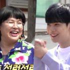 Lee Young Ja comparte su amor por JR de NU'EST + bromea sobre dejarle todo su dinero