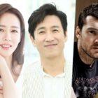 Son Ye Jin y Lee Sun Gyun en conversaciones para protagonizar una película de Hollywood junto a Sam Worthington