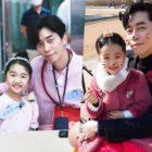 "Shin Sung Rok se reúne con su hija ficticia de ""The Last Empress"" en ""Master In The House"""