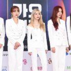 AOA cancela su aparición en festival tras la salida de Jimin del grupo