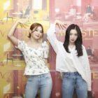 Irene y Seulgi hablan sobre ser el primer grupo  unidad de Red Velvet, el apoyo de otras miembros y más