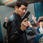Lee Sang Yoon hace una gran transformación en villano para una nueva película de comedia y acción