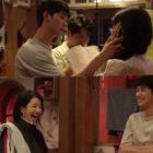 "Kim Soo Hyun y Seo Ye Ji muestran método único para practicar sus diálogos en ""It's Okay To Not Be Okay"""