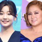"""Park So Dam y Park Na Rae en conversaciones para un spin-off de """"Camping Club"""""""