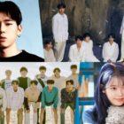 Gaon revela listas de álbumes físicos y digitales acumulados para la primera mitad de 2020