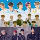 Se anuncia el ranking de reputación de marca de grupos de chicos del mes de julio