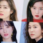 Hermosas estrellas femeninas visualmente cautivadoras que provienen de Daegu