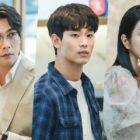 """La aparición de Choi Daniel provoca un cambio en la relación de Kim Soo Hyun y Seo Ye Ji en """"It's Okay to Not Be Okay"""""""