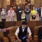 """Elenco de """"Running Man"""" celebra décimo aniversario resolviendo misterio en vivo junto a espectadores"""