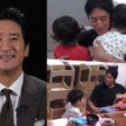 """Shin Hyun Joon y sus hijos realizan su primera aparición en """"The Return Of Superman"""""""