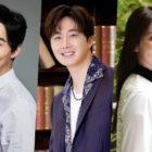 "Yang Dae Hyuk habla sobre trabajar junto a Jung Il Woo y Kang Ji Young en ""Sweet Munchies"""