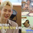 Jo Kwon de 2AM habla sobre las dificultades de su familia, el diagnóstico de cáncer de su madre, y más