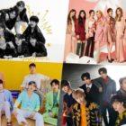 Tower Records de Japón revela los álbumes coreanos más vendidos de la primera mitad de 2020