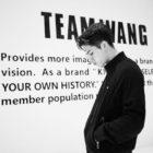 Jackson de GOT7 celebra el lanzamiento de la marca de moda Team Wang y se convierte en tendencia mundial