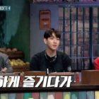 """Baekhyun, Chanyeol y Kai de EXO hacen un gran equipo en adelanto de """"Amazing Saturday"""""""