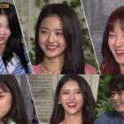 """Soyou, Jang Won Young de IZ*ONE, Yuqi de (G)I-DLE, Mijoo de Lovelyz, Kim Doyeon de Weki Meki y Kim Dong Jun aparecen en adelanto de """"Running Man"""""""