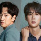 Lee Kwang Soo y Yoo Yeon Seok renuevan contratos con King Kong By Starship