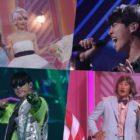 """El elenco de """"Master In The House"""" se une a Lee Jung Hyun para interpretar canciones de éxito de cambio de milenio"""
