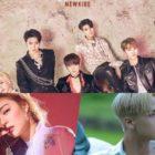 Ailee, Ravi de VIXX y Newkidd participarán en una colaboración significativa de artistas asiáticos