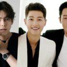 Las agencias de Kim Woo Bin, Song Joong Ki y Yang Kyung Won alertan sobre cuentas falsas en redes sociales