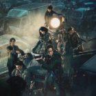"""La secuela de """"Train To Busan"""", """"Peninsula"""", supera los 2 millones de espectadores"""