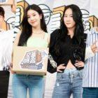 Kim Jong Kook, Kwon Eun Bi de IZ*ONE, Soyou, Ravi de VIXX y más participarán en nuevo piloto de variedades sobre batalla de ingenios