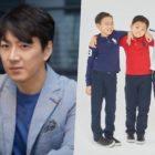 Song Il Gook comparte actualización sobre los trillizos Song, habla de sus planes como actor y más