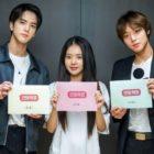 """Park Ji Hoon, Younghoon de The Boyz, Lee Ruby y más asisten a la primera lectura de guión para """"Love Revolution"""""""